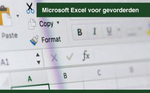 interplein-cursussen-Microsoft-Excel-voor-gevorderden