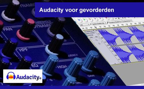 interplein-Audacity-voor-gevorderden-