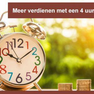 interplein-cursussen-Meer-verdienen-met-een-4-uur-werkdag