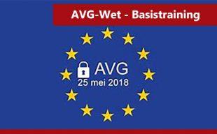 AVG-Wet-Basistraining