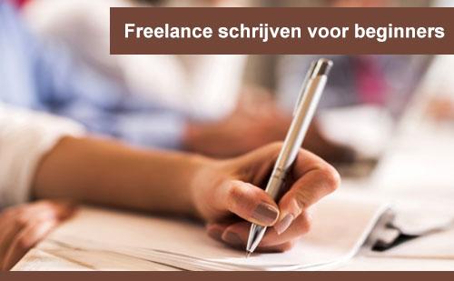 interplein-Freelance-schrijven-voor-beginners