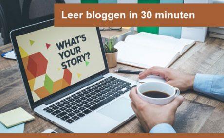 interplein-Leer-bloggen-in-30-minuten