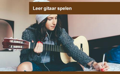 interplein-cursussen-leer-gitaar-spelen